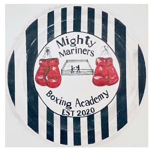Mighty Mariners Boxing Academy CIC