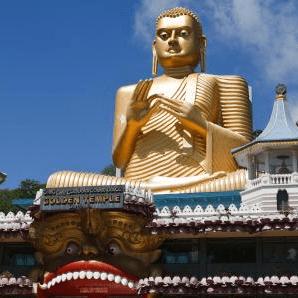 World Challenge Sri Lanka 2018 - Matthew Myerscough