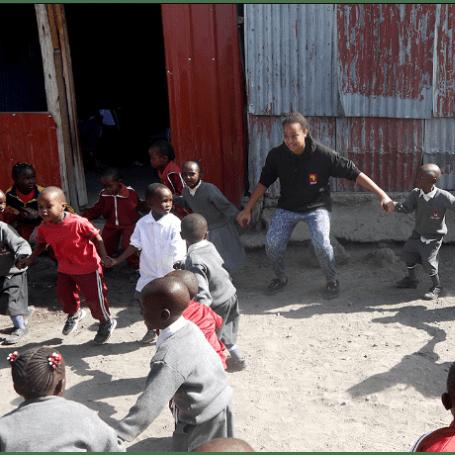 African Adventures Kenya 2018 - Laura Washington