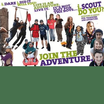 Fenham & Holycross Scouts Troop
