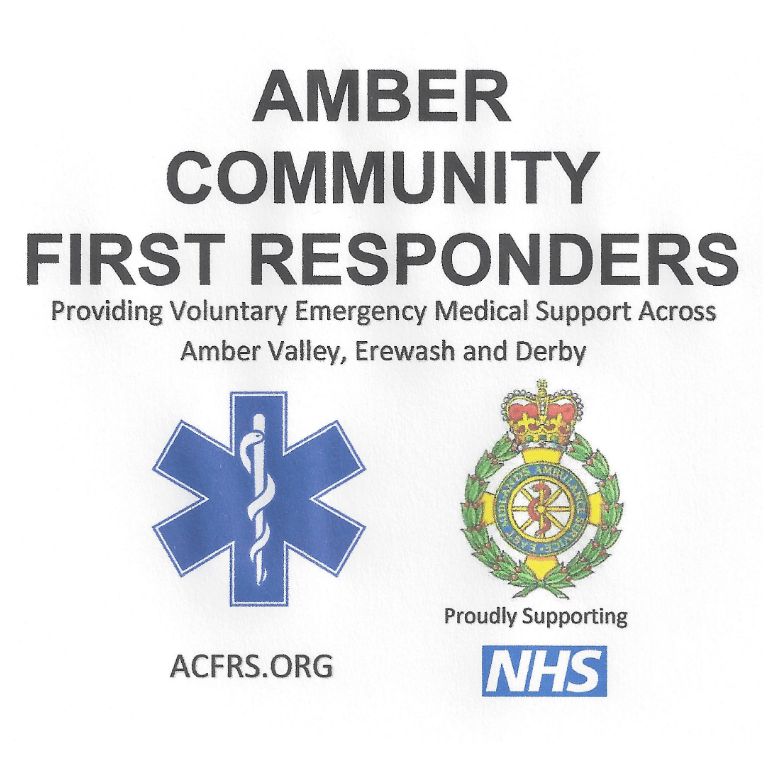 Amber Community First Responders