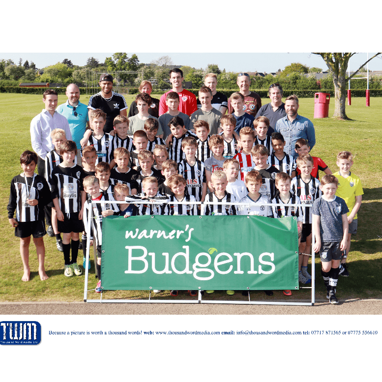 Winchcombe Town Youth Football Club