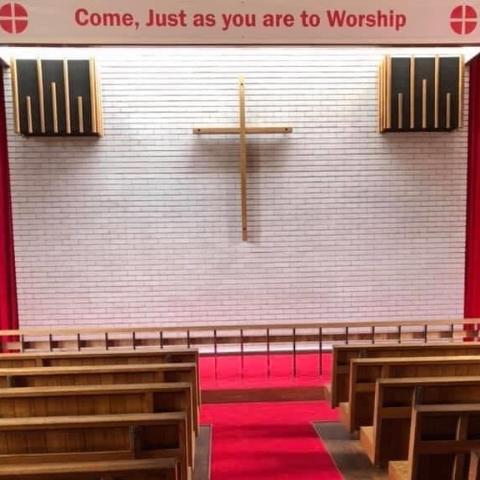 Bilston Methodist Church
