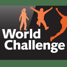 World challenge Ecuador & Galápagos Islands 2018 - Ellen Rowland