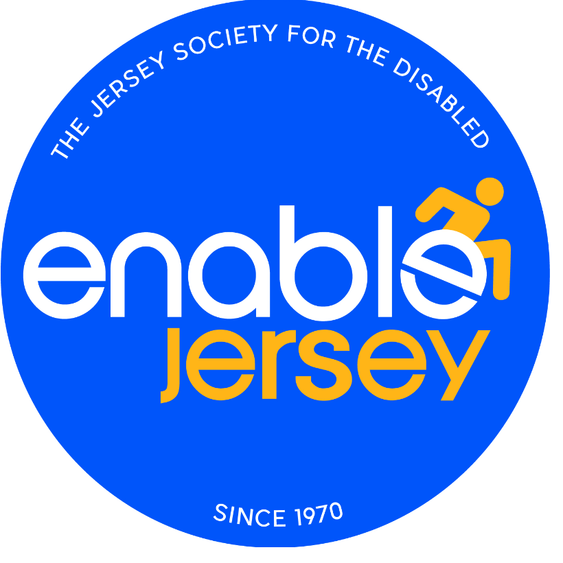 Enable Jersey - Jersey Society for the Disabled