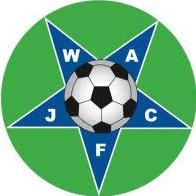Woodley Albion JFC