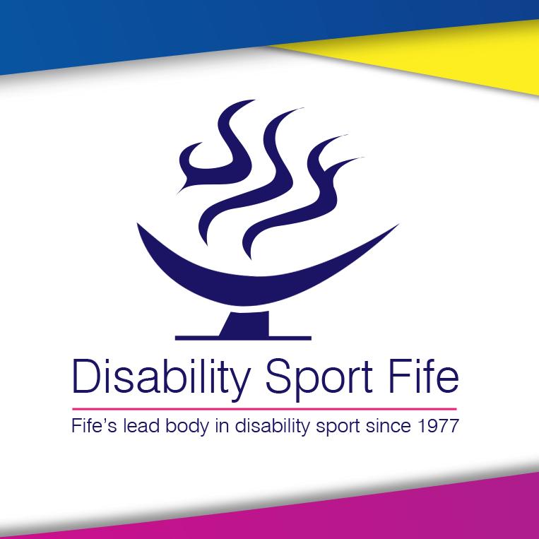 Disability Sport Fife