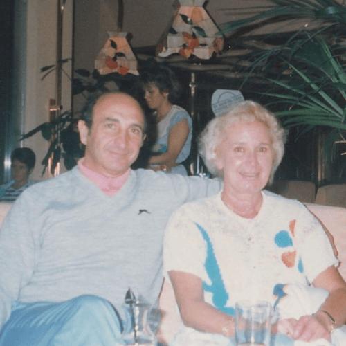 Remembrance Joyce Cassettari raising for Havering Alzheimer's Society