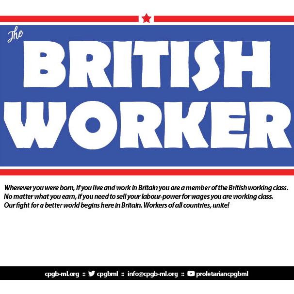 British Worker