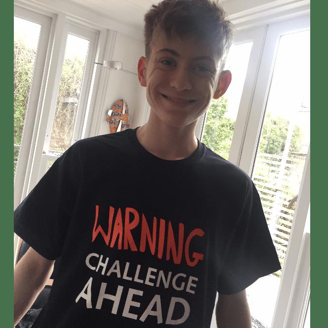 World Challenge Borneo 2020 - Johann Neske