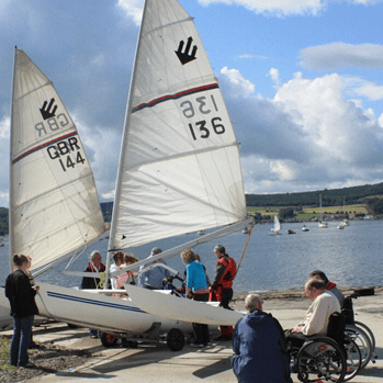 Helensburgh Challenger Group