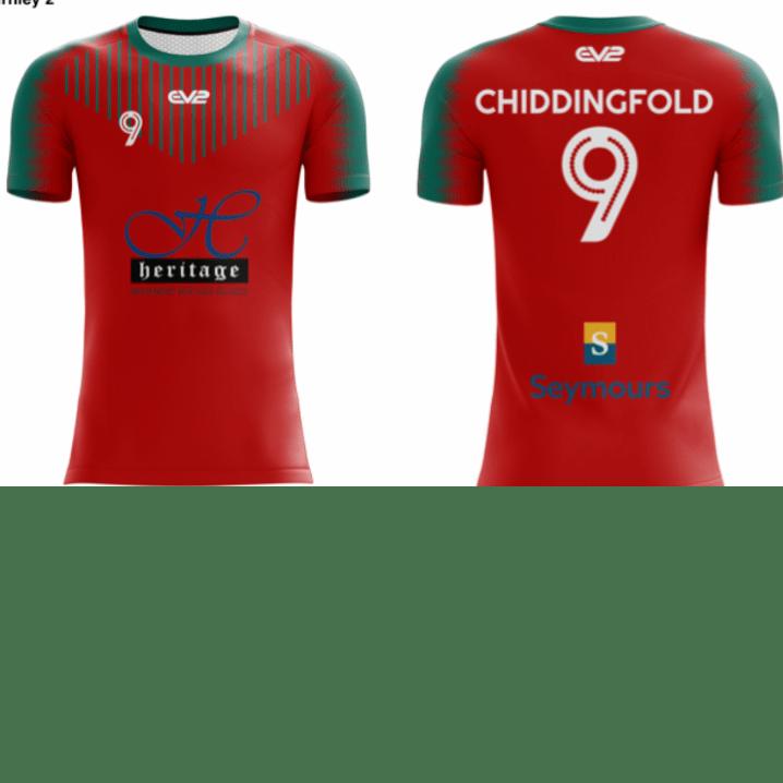 Chiddingfold FC