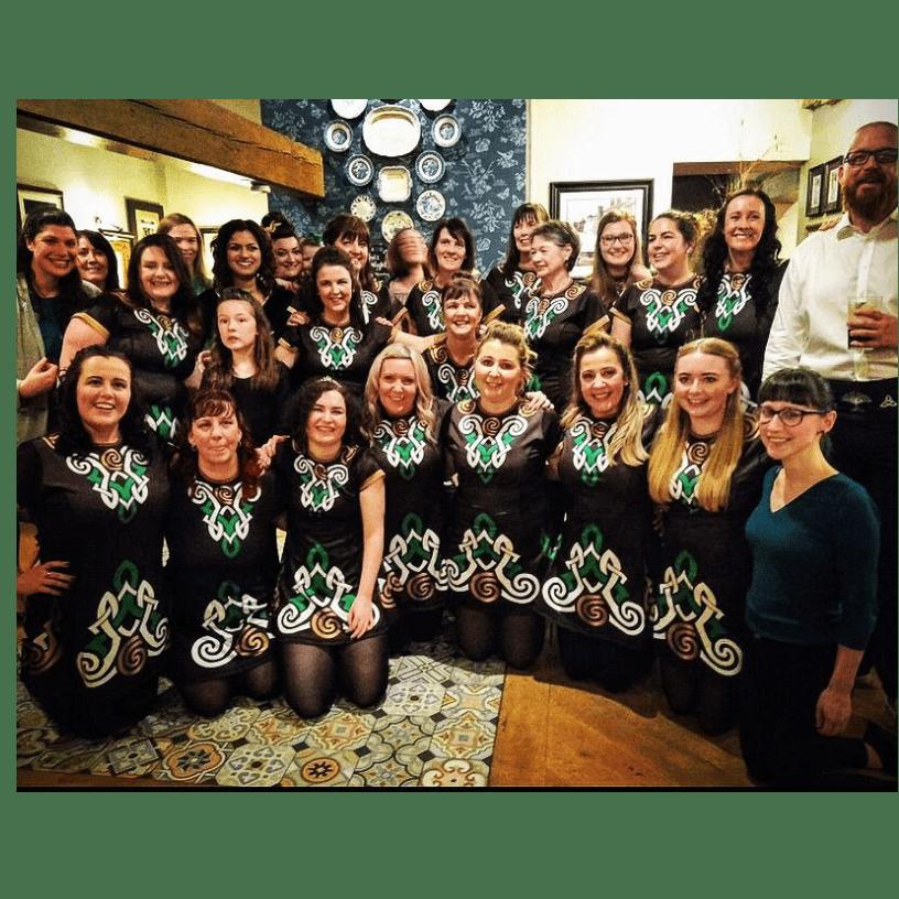 Aontacht Academy Of Irish Dancers
