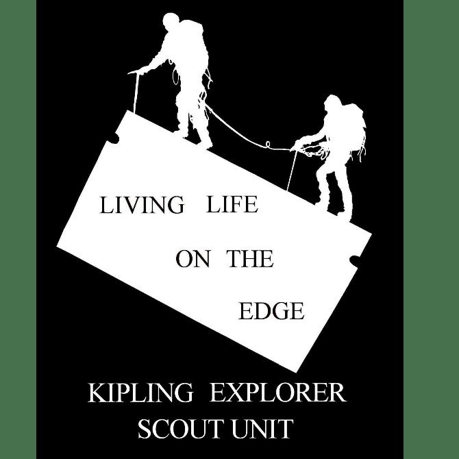 Kipling Explorer Scouts