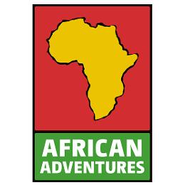 African Adventure Kenya 2019 - Talia Card