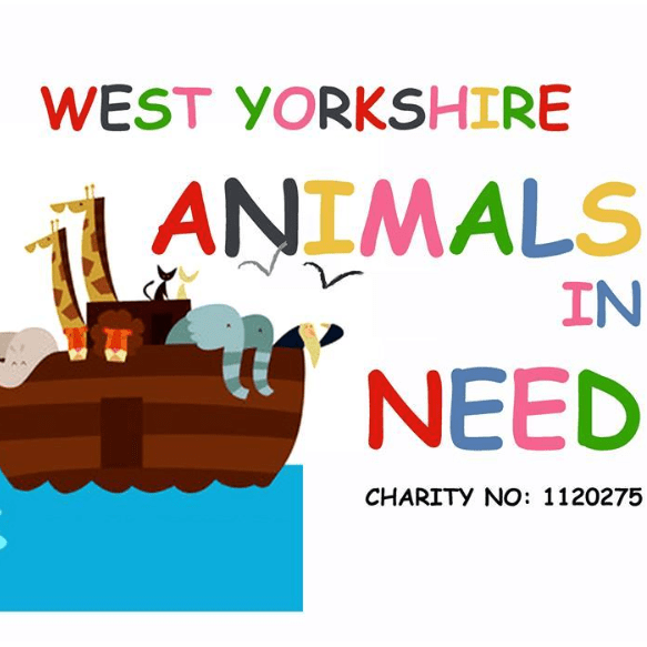 West Yorkshire Animals In Need