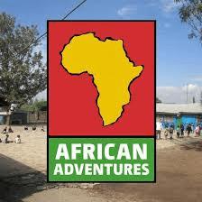 African Adventure Kenya 2019 - Ellis Broom