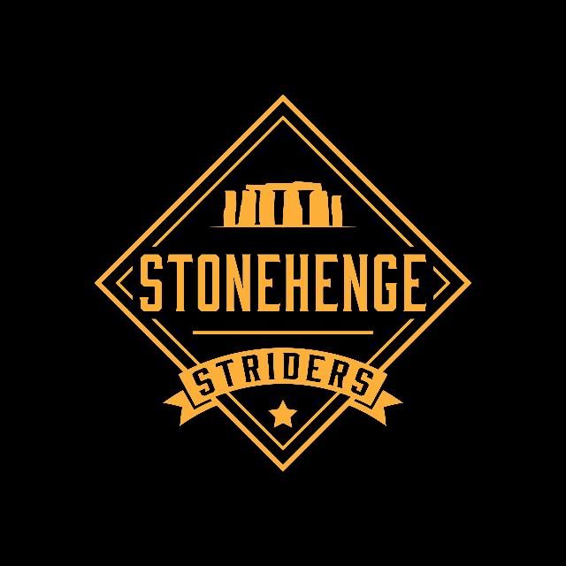 Stonehenge Striders Running Club