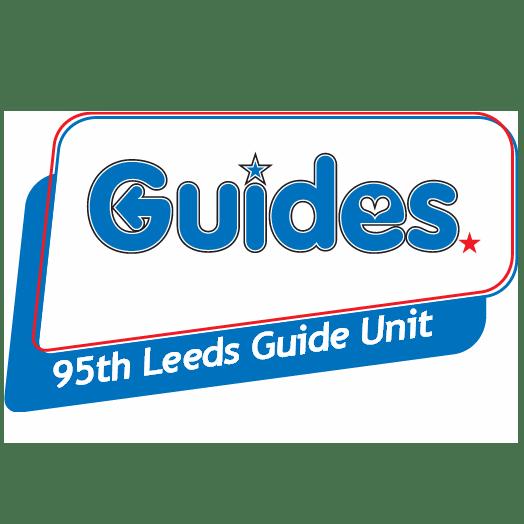 Girlguiding NEE - 95th Leeds Guide Unit