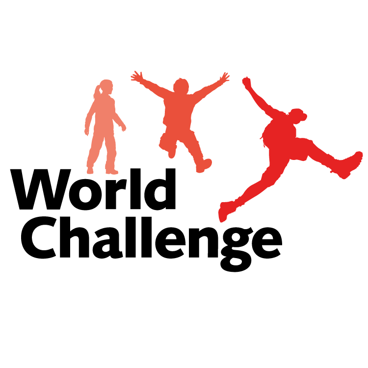 World Challenge Borneo 2021 - Niamh Morrison