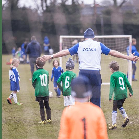 Cranleigh Youth Football Club