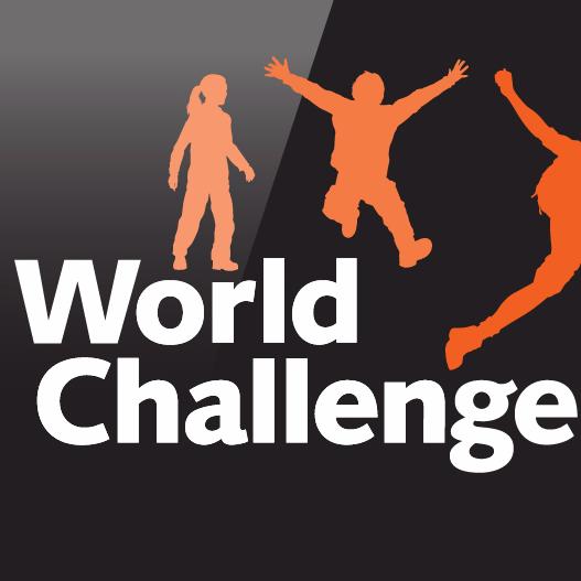 World Challenge Peru 2018 - Struan Scott