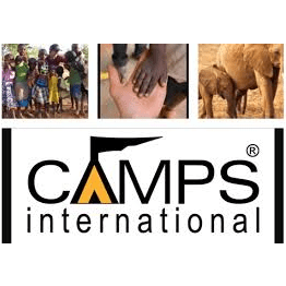 Camps International Kenya 2019 - Sarah March
