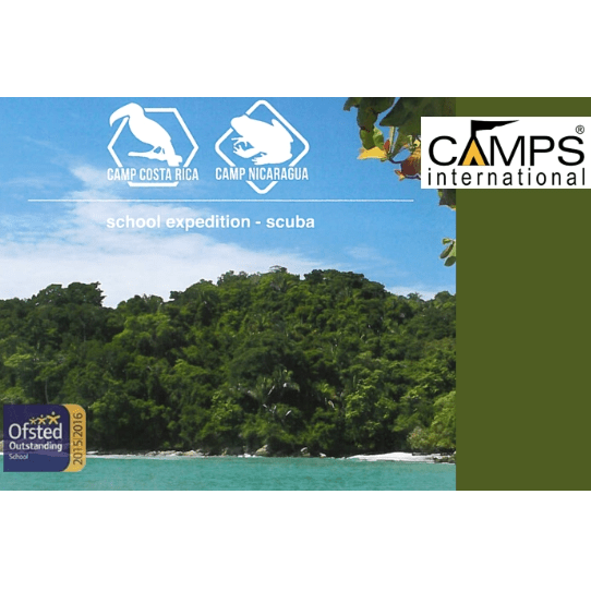 Costa Rica 2019 - Kaitlin Florida-James