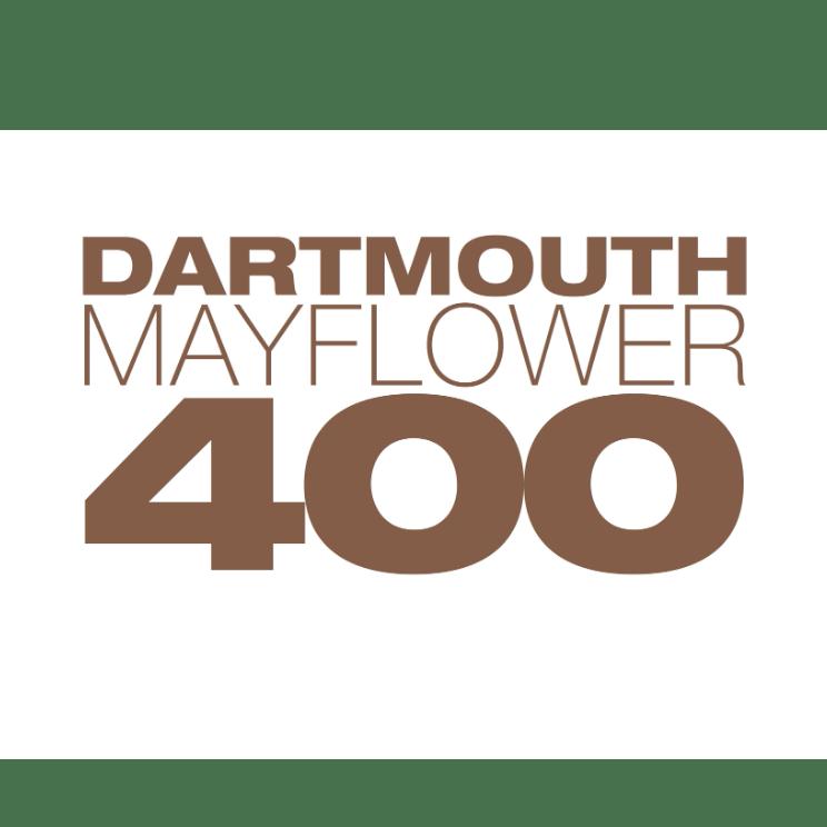 Dartmouth Mayflower 400