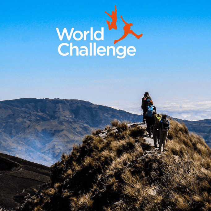 World Challenge-India 2019 - Sophie Newman