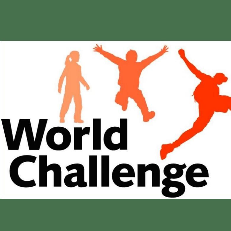 World Challenge Morocco 2020 - Prudence Harvey