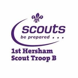 1st Hersham Scout Troop B