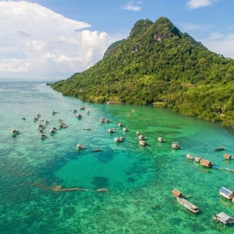 World Challenge Borneo 2021 - Jena Gaskell