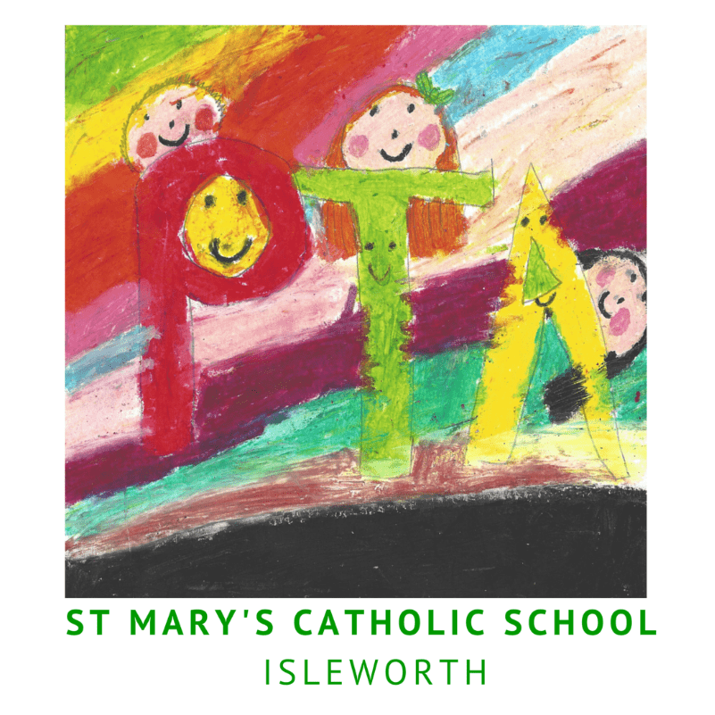 St Mary's RC School PTA - Isleworth