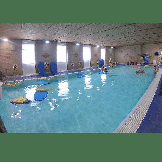 The Swim School