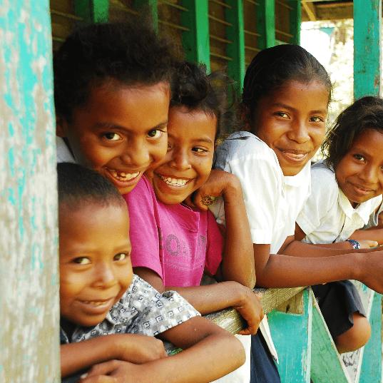 Honduras - Iona Weir