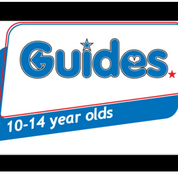 Girlguiding NEE - 95th Hull (St. Hilda's) Guide Unit