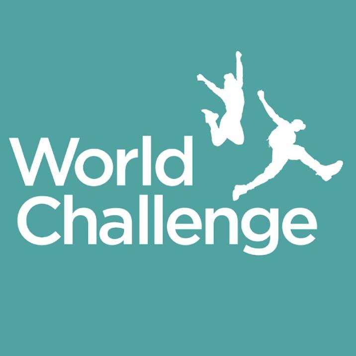 World Challenge Cambodia 2020 - Charlotte Gray