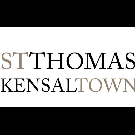 St Thomas Church - Kensal Town