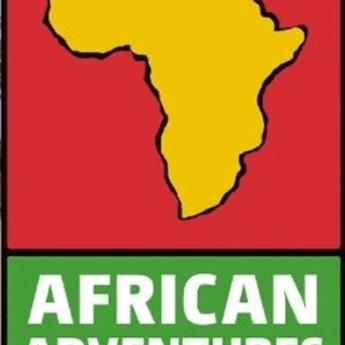 African Adventure Africa 2018 - Georgia Lambie
