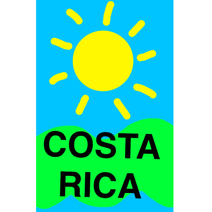 True Adventure Costa Rica 2017 - Talia Hassan