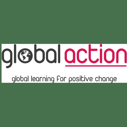 Global Action India 2021 - Iona Adams