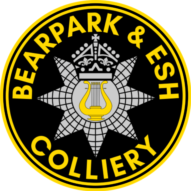 Bearpark and Esh Colliery Band