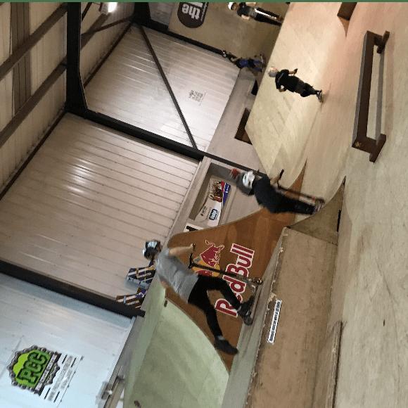 The Lodge Skatepark