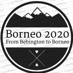Borneo 2020 - Lilly Backstrom