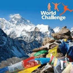 World Challenge Nepal 2020 - Nikki Westmorland
