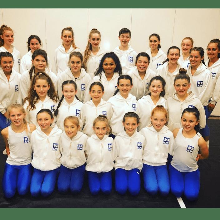 World Championship USA - Reel Eire School of Irish Dance