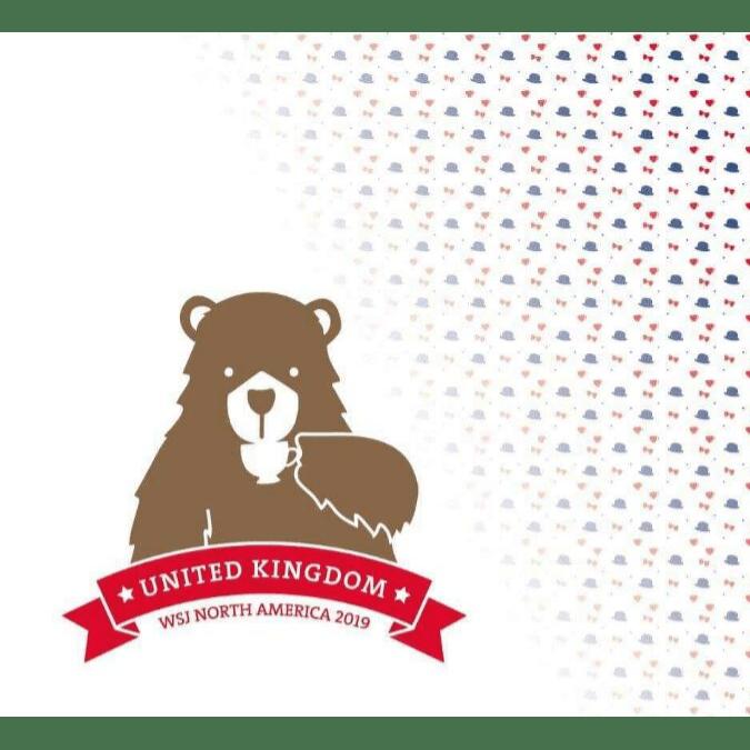 World Scout Jamboree USA 2019 - Callum Watson