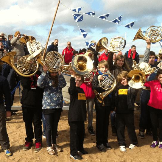 Fife Horn Union