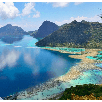 World Challenge Borneo 2022 - Anna Wilkes